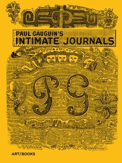 Paul Gauguin's Intimate Journals