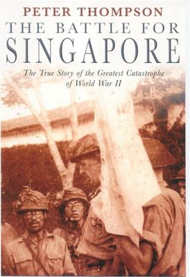 The Battle for Singapore Export O