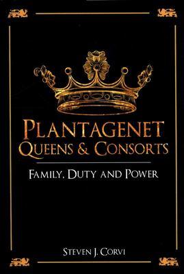 Plantagenet Queens & Consorts