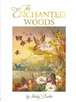 The Enchanted Woods HB Lenticular