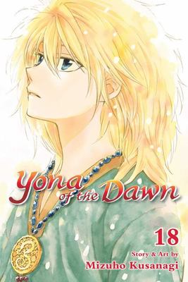 Yona of the Dawn, Vol. 18