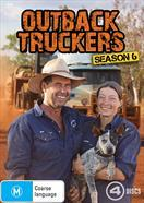 Outback Truckers Series 6 DVD