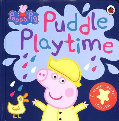 Puddle Playtime (Peppa Pig)