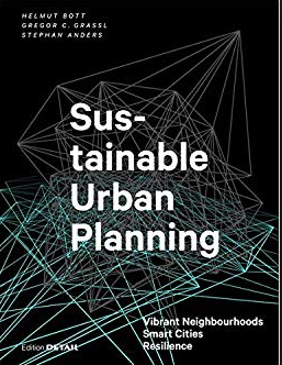 Sustainable Urban Planning - Vibrant Neighbourhoods - Smart Cities - Resilience