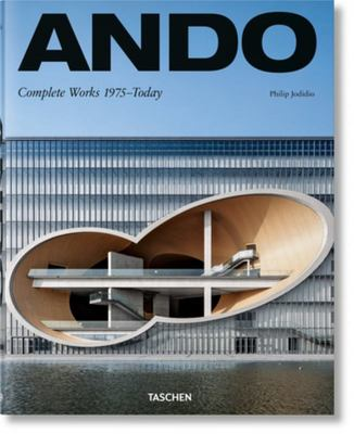 Ando - Complete Works 1975-Today (XL)