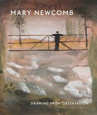Mary Newcomb Drawing from Observation