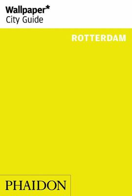 Rotterdam Wallpaper City Guide