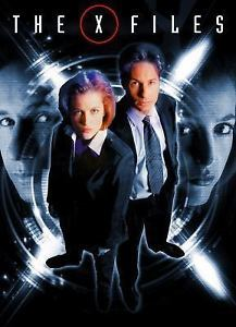 The X-Files  Conspiracy Theory - The Truth, Secrets & Lies