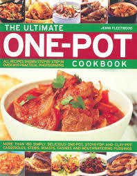 Ultimate One Pot Cookbook