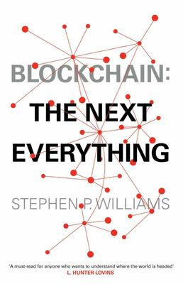 Blockchain - The Next Everything