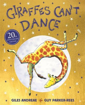 Giraffes Can't Dance (20th Anniversary)