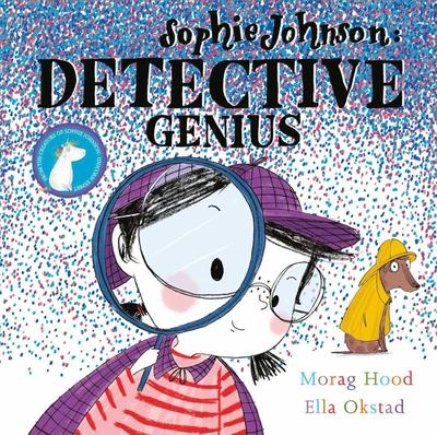 Sophie Johnson - Detective Genius