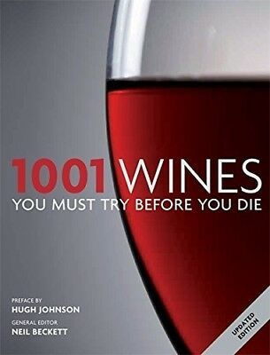 Large 1001 wines you must try before you die