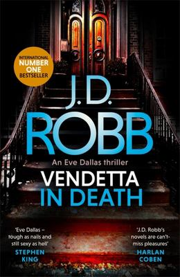 Vendetta in Death (#49 In Death)