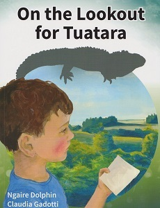 On the Lookout for Tuatara