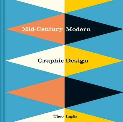 Mid Century Modern Graphic Design