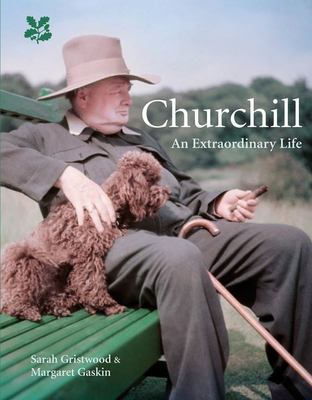 Churchill: An illustrated Biography