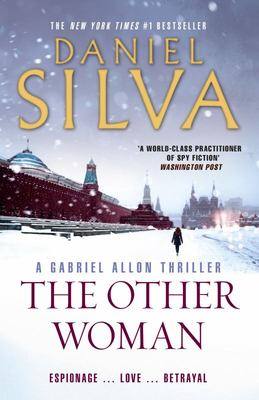 The Other Woman (Gabriel Allon #18)