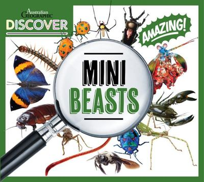 Discover Minibeasts
