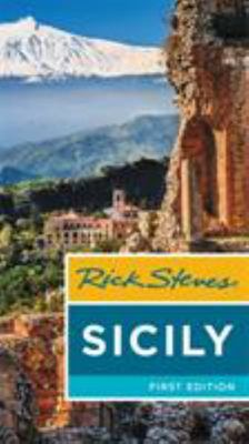 Sicily - Rick Steves 1st edition