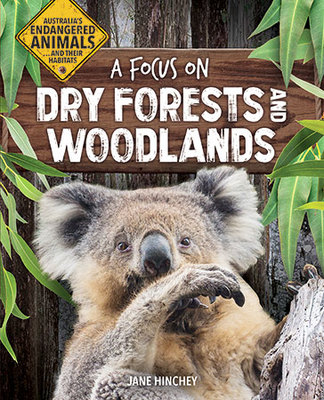 Australia's Endangered Animals: A focus on Dry Forests and Woodlands
