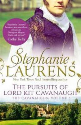 The Pursuits of Lord Kit Cavanaugh