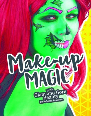 DIY Fearless Fashion: Makeup Magic with Glam and Gore Beauty