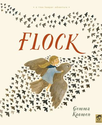 Flock (A Tree Keeper Adventure)