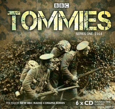 Tommies - Part One 1914