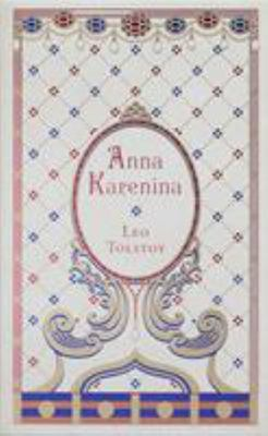 Anna Karenina (Leather Bound)