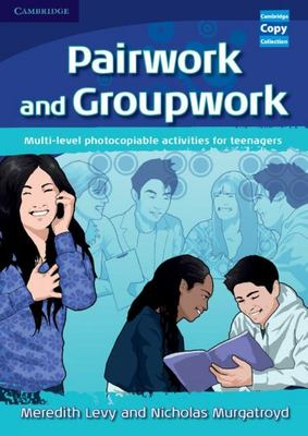 PAIRWORK & GROUP WORK