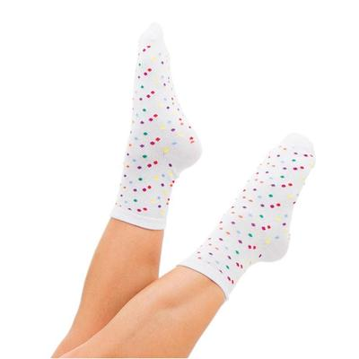 Luckies Ice Cream Socks - Hundreds and Thousands