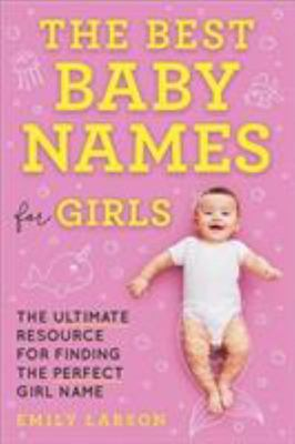 Best Baby Names for Girls