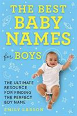 Best Baby Names for Boys