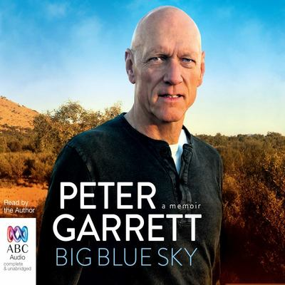 Big Blue Sky: Growing Up and Making Waves in the Best Place on Earth audio