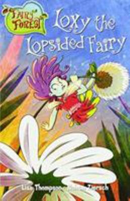 Loxy the Lopsided Fairy