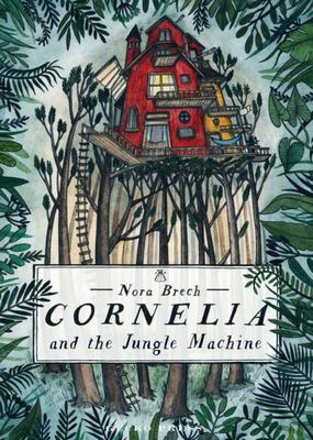 Cornelia and the Jungle Machine (HB)
