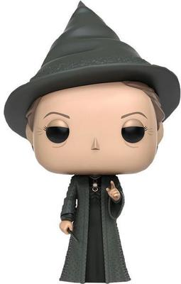 Pop! Minerva McGonagall - Harry Potter