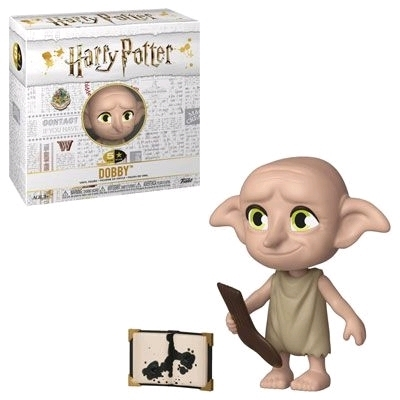Harry Potter - Dobby 5Star