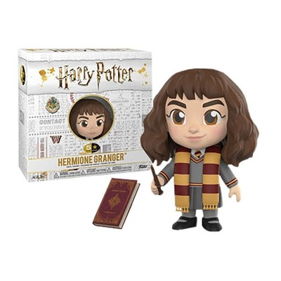 Harry Potter - Hermione with Scarf 5 Star