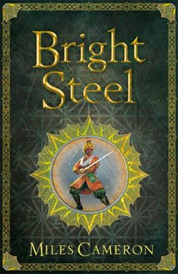 Bright Steel (#3 Masters and Mages)