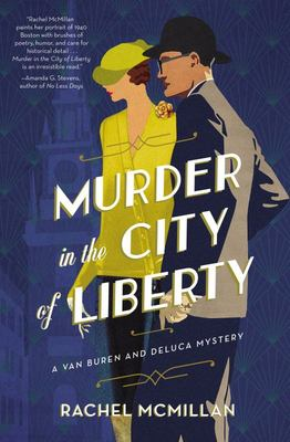 Murder in the City of Liberty