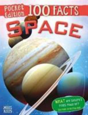 100 Facts Space Pocket Edition