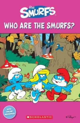 Who Are the Smurfs?