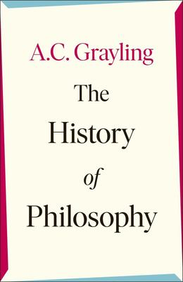 A History of Philosophy HB
