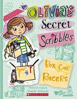 Box Car Racers (Olivia's Secret Scribbles #6)