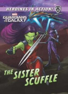 The Sister Scuffle (Marvel Heroines in Action)