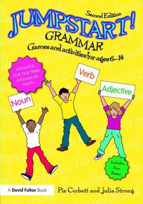 Jumpstart! Grammar - Games and Activities for Ages 6-14