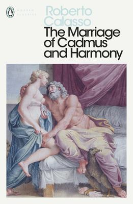 Marriage of Cadmus and Harmony (The)
