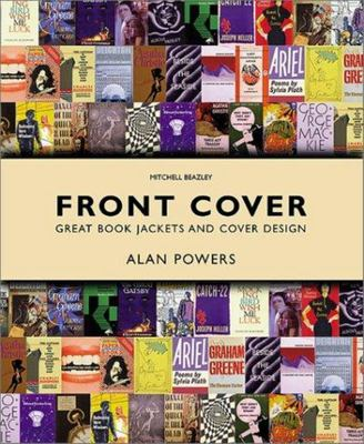 Front Cover : Great Book Jacket and Cover Design